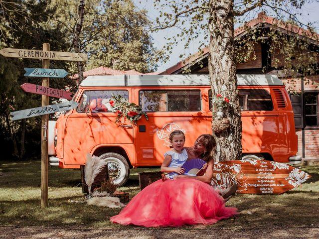 La boda de Alex y Lara en Oruña De Pielagos, Cantabria 65