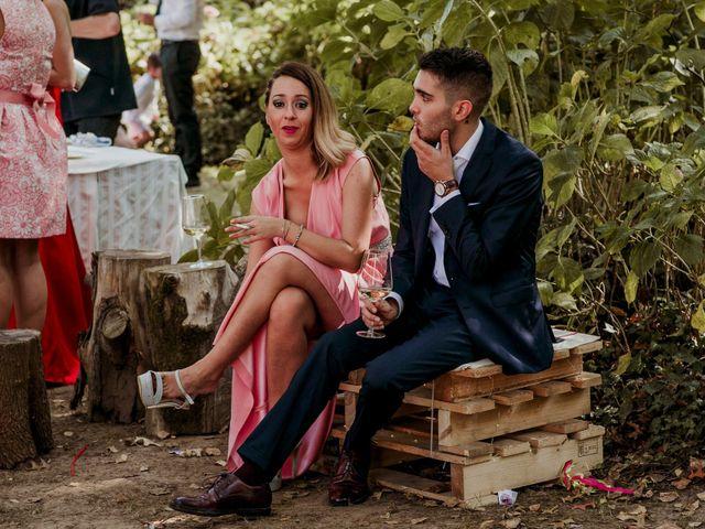 La boda de Alex y Lara en Oruña De Pielagos, Cantabria 66