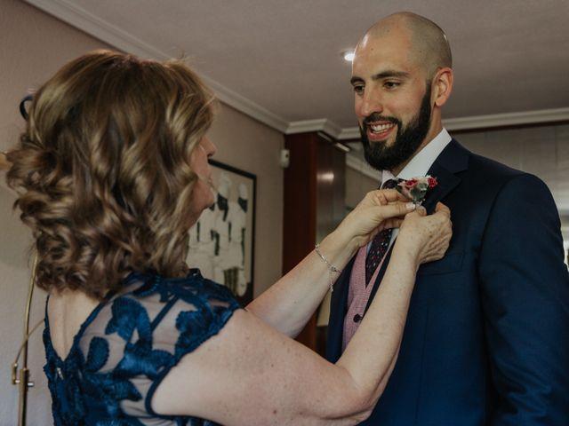 La boda de Jorge y Lorena en Torrelodones, Madrid 7