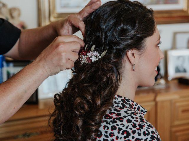 La boda de Jorge y Lorena en Torrelodones, Madrid 8