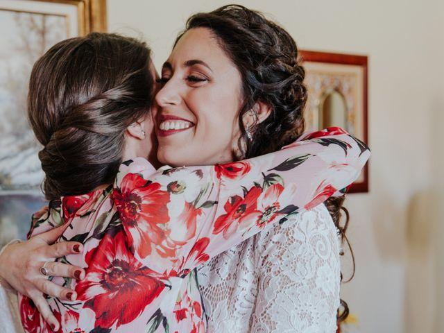 La boda de Jorge y Lorena en Torrelodones, Madrid 14