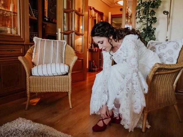 La boda de Jorge y Lorena en Torrelodones, Madrid 16