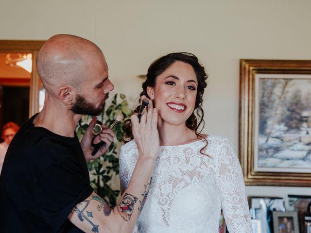 La boda de Jorge y Lorena en Torrelodones, Madrid 20