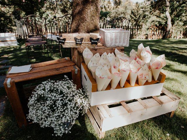 La boda de Jorge y Lorena en Torrelodones, Madrid 21