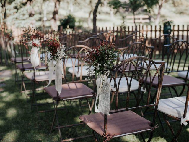 La boda de Jorge y Lorena en Torrelodones, Madrid 22
