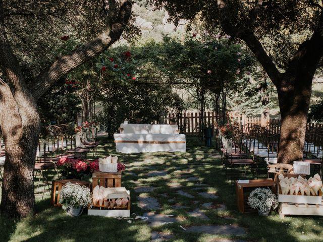 La boda de Jorge y Lorena en Torrelodones, Madrid 23