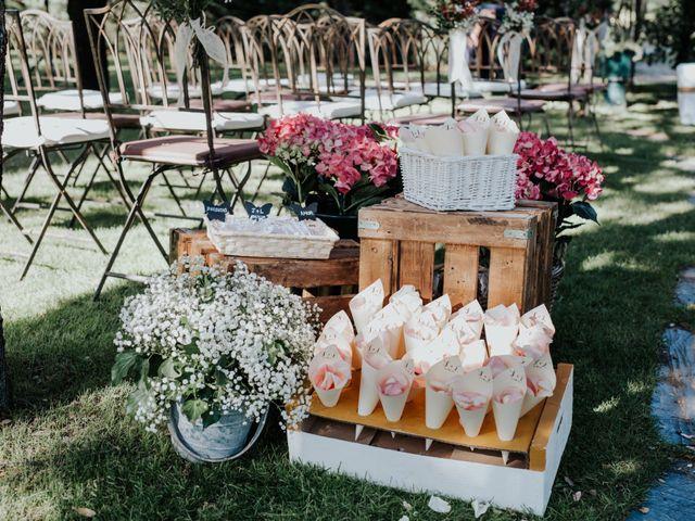 La boda de Jorge y Lorena en Torrelodones, Madrid 26