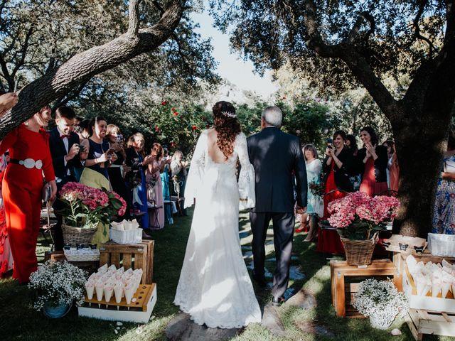 La boda de Jorge y Lorena en Torrelodones, Madrid 29