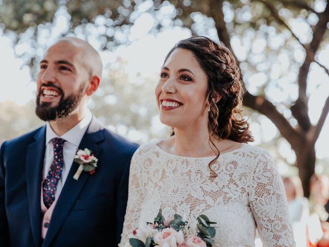 La boda de Jorge y Lorena en Torrelodones, Madrid 32