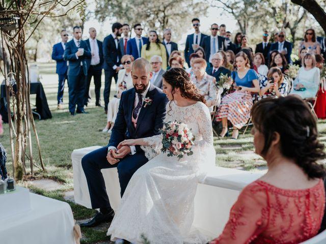 La boda de Jorge y Lorena en Torrelodones, Madrid 33