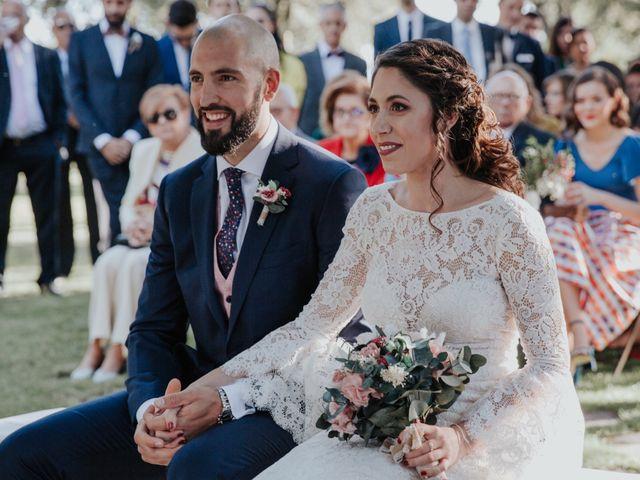 La boda de Jorge y Lorena en Torrelodones, Madrid 34