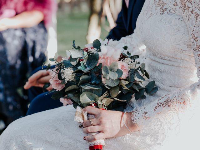 La boda de Jorge y Lorena en Torrelodones, Madrid 35