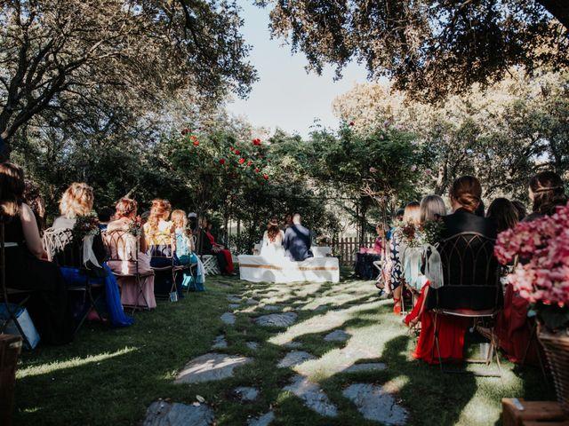 La boda de Jorge y Lorena en Torrelodones, Madrid 37