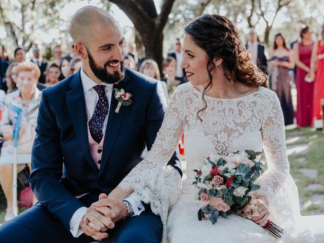 La boda de Jorge y Lorena en Torrelodones, Madrid 38
