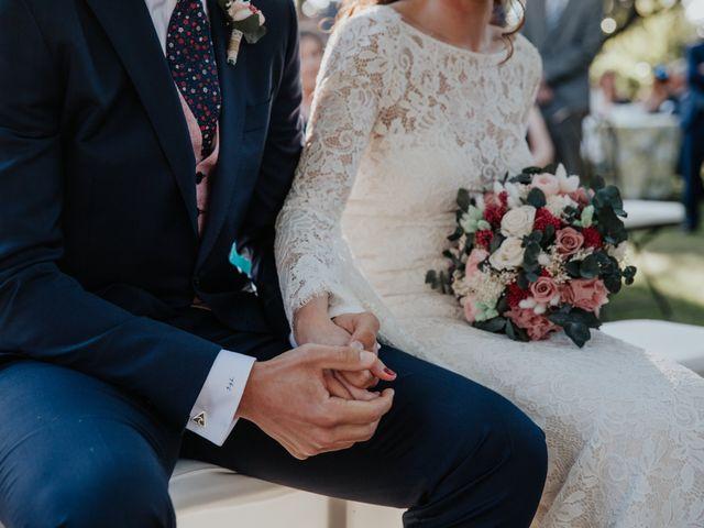 La boda de Jorge y Lorena en Torrelodones, Madrid 39