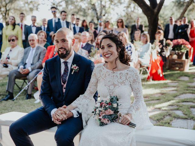 La boda de Jorge y Lorena en Torrelodones, Madrid 43