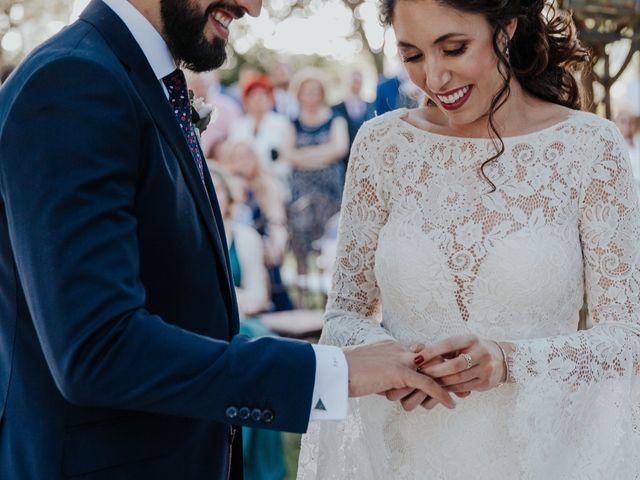 La boda de Jorge y Lorena en Torrelodones, Madrid 45