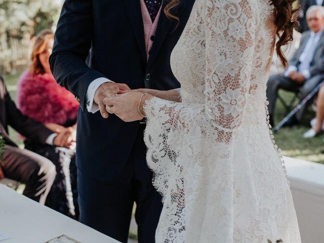 La boda de Jorge y Lorena en Torrelodones, Madrid 46