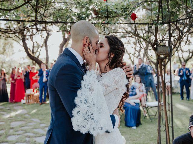 La boda de Jorge y Lorena en Torrelodones, Madrid 47