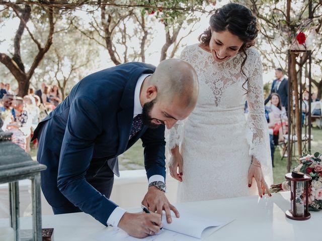 La boda de Jorge y Lorena en Torrelodones, Madrid 49