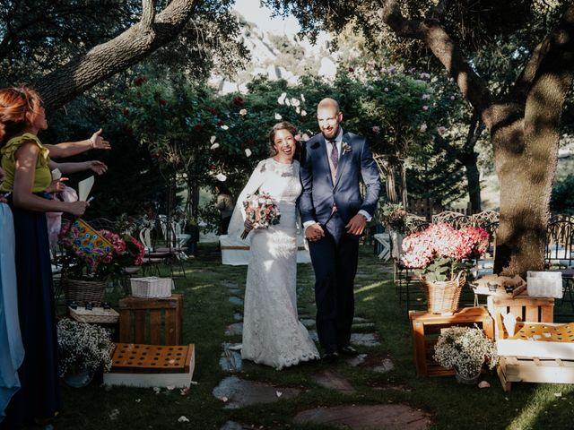 La boda de Jorge y Lorena en Torrelodones, Madrid 50