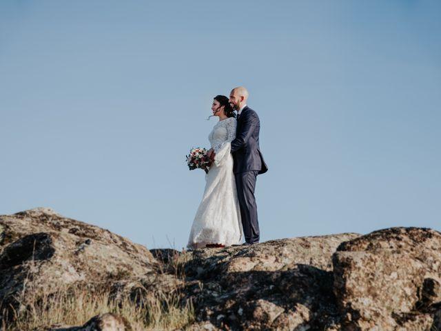 La boda de Jorge y Lorena en Torrelodones, Madrid 57