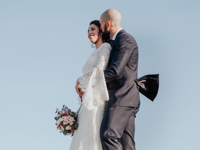La boda de Jorge y Lorena en Torrelodones, Madrid 58
