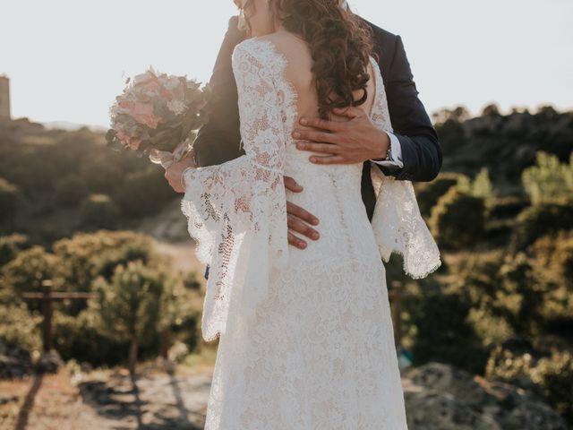 La boda de Jorge y Lorena en Torrelodones, Madrid 63