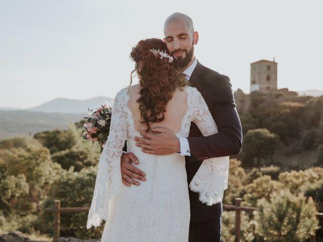 La boda de Jorge y Lorena en Torrelodones, Madrid 68