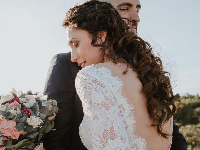 La boda de Jorge y Lorena en Torrelodones, Madrid 69