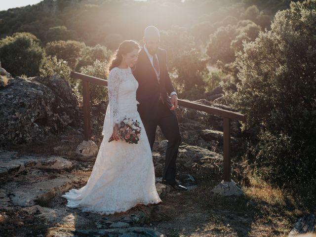 La boda de Jorge y Lorena en Torrelodones, Madrid 75
