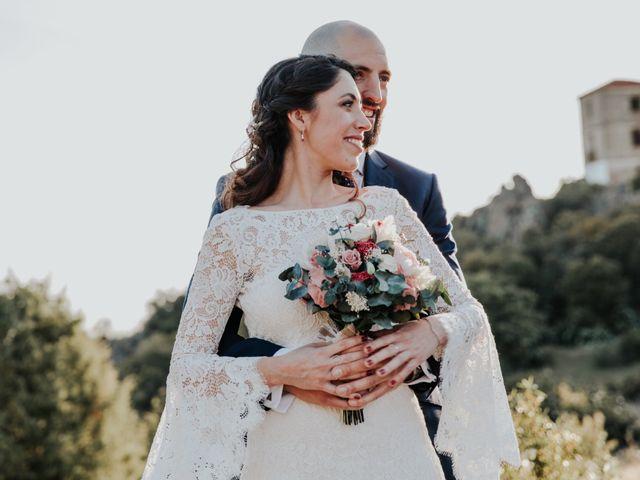 La boda de Jorge y Lorena en Torrelodones, Madrid 79