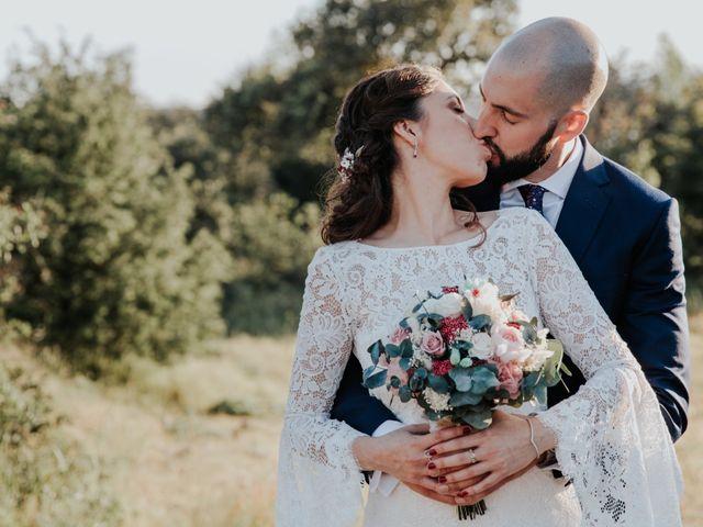 La boda de Jorge y Lorena en Torrelodones, Madrid 82