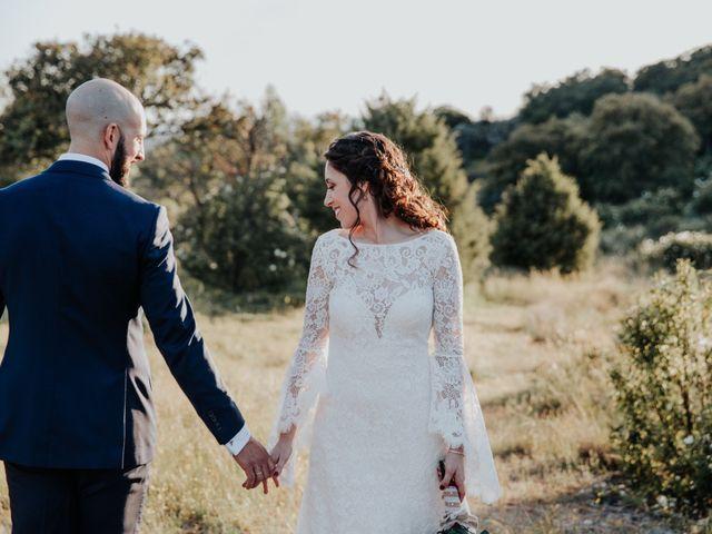 La boda de Jorge y Lorena en Torrelodones, Madrid 81