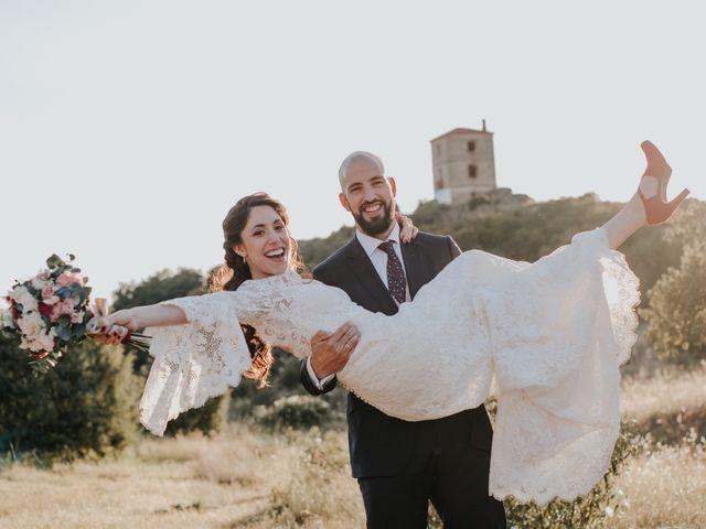 La boda de Jorge y Lorena en Torrelodones, Madrid 83