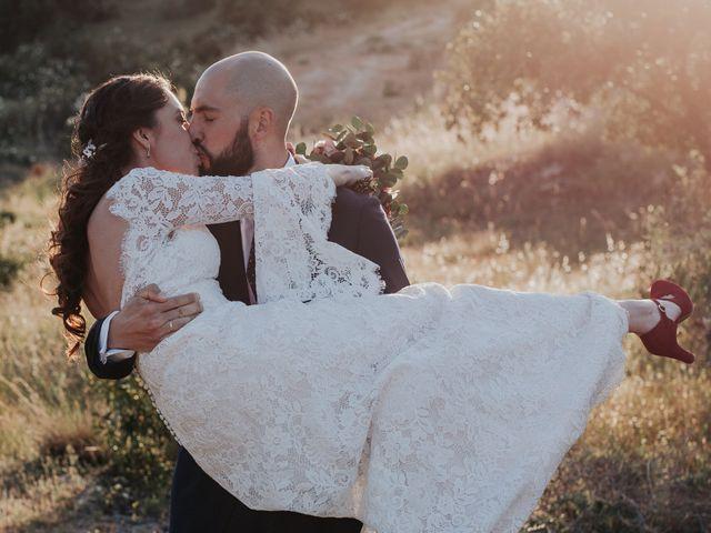 La boda de Jorge y Lorena en Torrelodones, Madrid 85