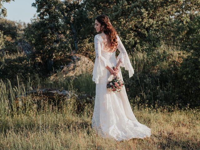 La boda de Jorge y Lorena en Torrelodones, Madrid 86