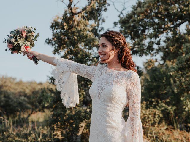 La boda de Jorge y Lorena en Torrelodones, Madrid 87