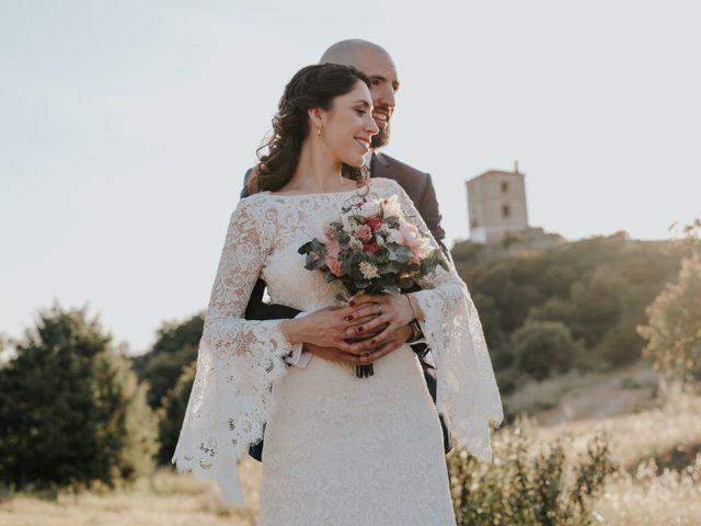 La boda de Jorge y Lorena en Torrelodones, Madrid 88