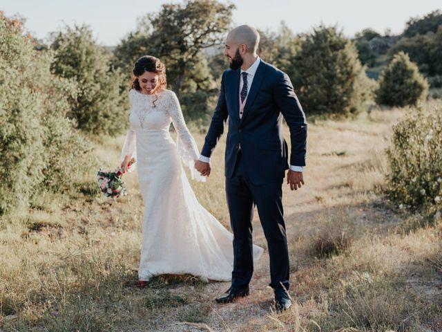 La boda de Jorge y Lorena en Torrelodones, Madrid 89