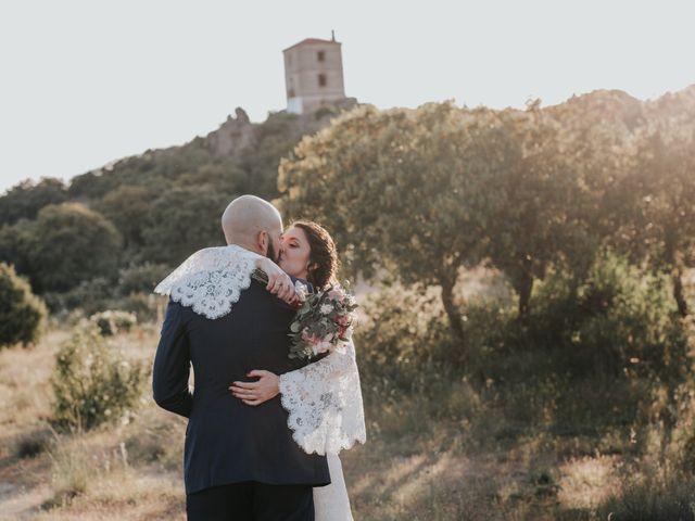 La boda de Jorge y Lorena en Torrelodones, Madrid 90