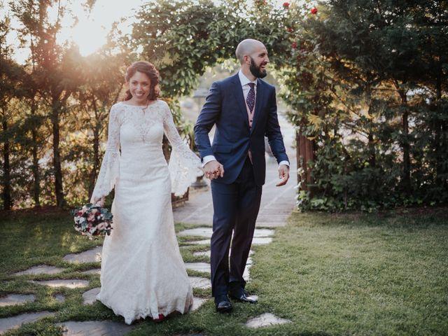 La boda de Jorge y Lorena en Torrelodones, Madrid 92