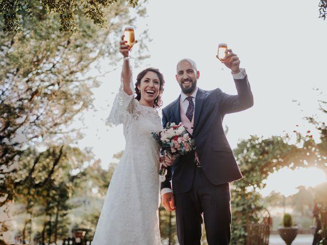 La boda de Jorge y Lorena en Torrelodones, Madrid 93