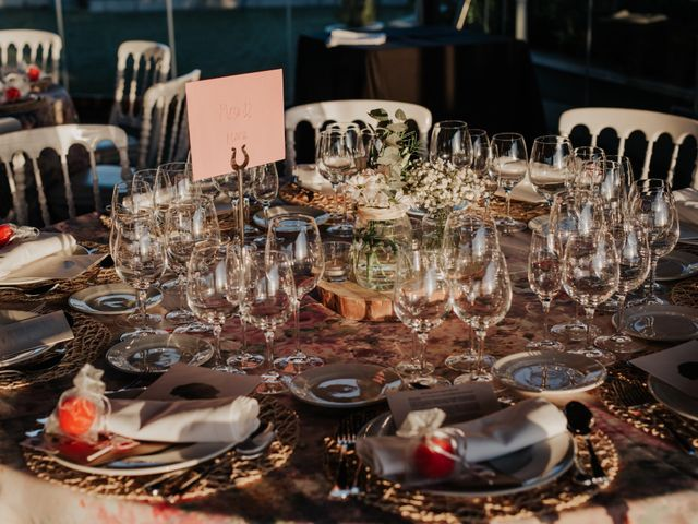 La boda de Jorge y Lorena en Torrelodones, Madrid 99