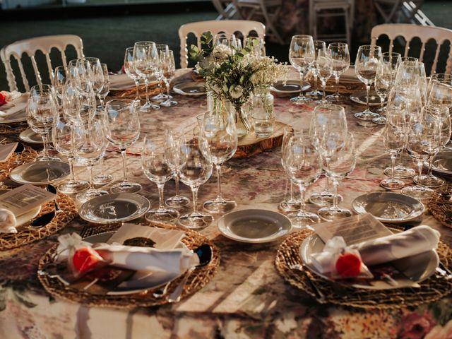 La boda de Jorge y Lorena en Torrelodones, Madrid 101