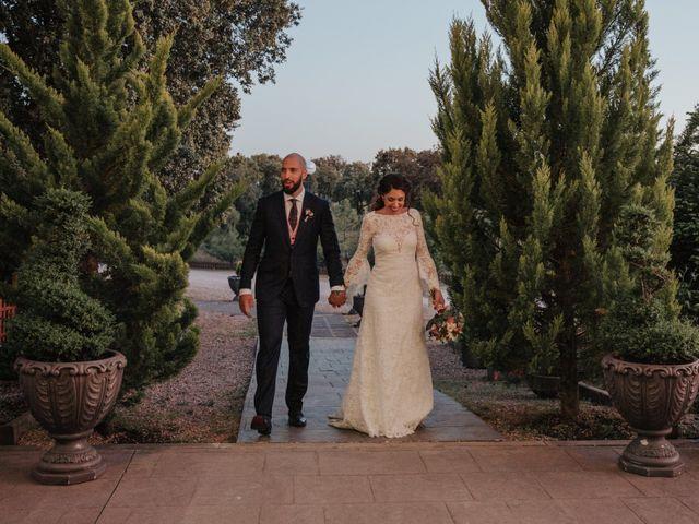 La boda de Jorge y Lorena en Torrelodones, Madrid 104