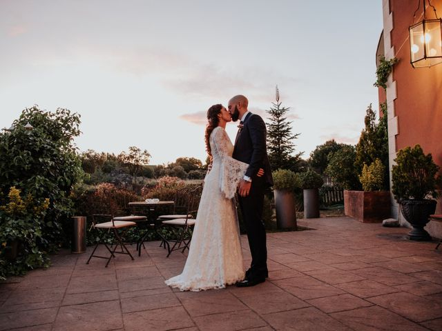 La boda de Jorge y Lorena en Torrelodones, Madrid 105