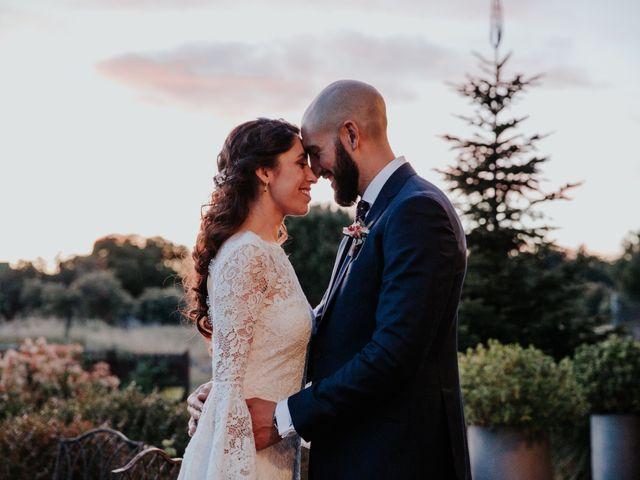 La boda de Jorge y Lorena en Torrelodones, Madrid 106