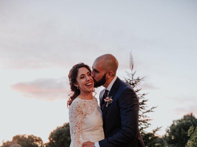 La boda de Jorge y Lorena en Torrelodones, Madrid 107