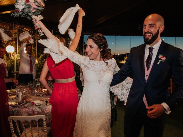 La boda de Jorge y Lorena en Torrelodones, Madrid 111